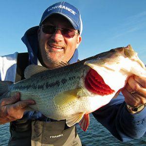 3BOutdoors |Barry Loupe - Fishing Pro Staff