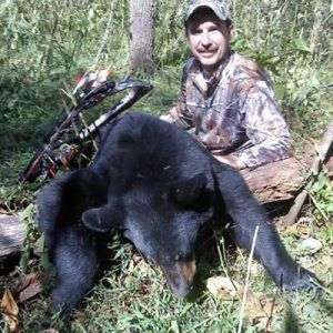 3B Outdoors - Clayton McDavid - Bear