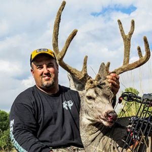 3BOutdoors | Dustin Coats - Hunting Pro Staff