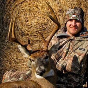 3BOutdoors | Dustin Light - Hunting Pro Staff