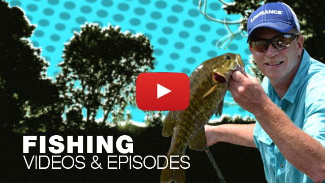 3B Outdoors - View Fishing Videos & Episodes