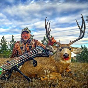 3BOutdoors |Freddie Neeley - Hunting Pro Staff & Host
