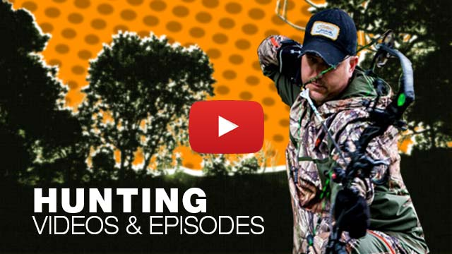 3B Outdoors - View Hunting Videos & Episodes