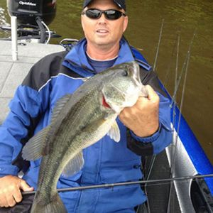 3B Outdoors - Kevin Powers - Largemouth Bass