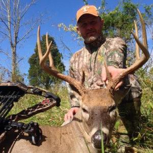 3BOutdoors | Rob Arnold - Hunting Field Staff