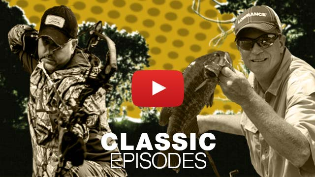 3B Outdoors - Watch the Classic TV Episodes!