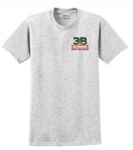 3B-Outdoors-TShirt-SS-Ash-Gray-Front